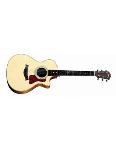 Taylor 412CE ES:2 Grand Concert Electro Acoustic Guitar