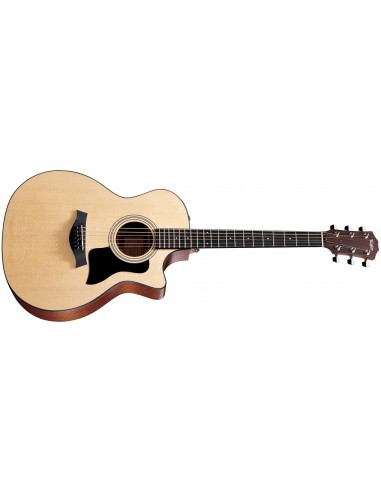 Taylor 314CE ES:2 Grand Auditorium Electro Acoustic Guitar