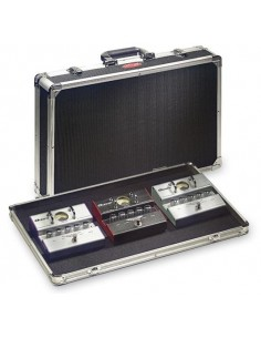 Stagg UPC-535 Guitar Effects Pedal Board Case