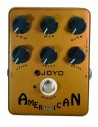 Joyo - Series I - JF-14 American Sound Emulator Guitar Effects Pedal