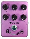 Joyo - Series I - JF-16 British Sound Emulator Guitar Effects Pedal