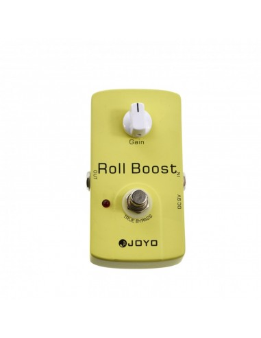 Joyo - Series II - JF-38 Roll Boost Electric Guitar Pedal