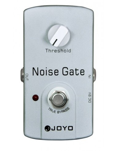 Joyo - Series II - JF-31 Noise Gate Guitar Effects Pedal