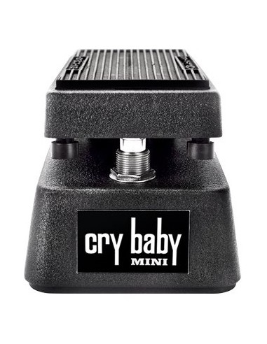 Dunlop CBM-95 Crybaby Mini Wah Guitar Effects Pedal