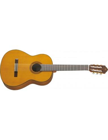Yamaha CG162C Classical Guitar
