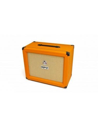 Orange Ppc112 1x12 60 Watt Speaker Cabinet