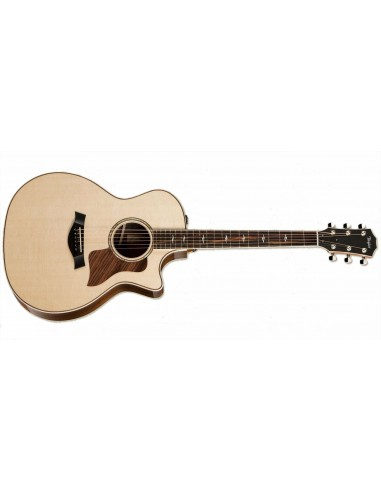 Taylor 814CE ES:2 Grand Auditorium Electro Acoustic Guitar