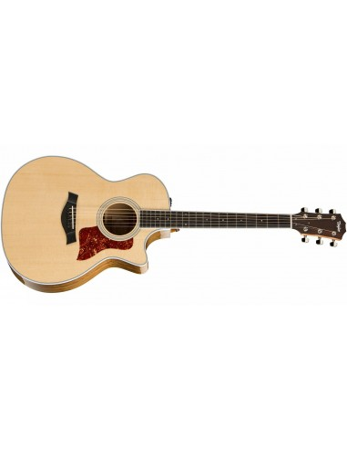 Taylor 414CE ES:2 Grand Auditorium Electro Acoustic Guitar