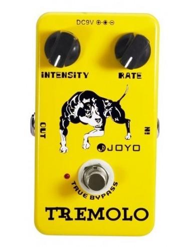Joyo - Series I - JF-09 Tremolo Electric Guitar Pedal
