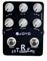 Joyo - Series I - JF-17 Extreme Metal Guitar Effects Pedal