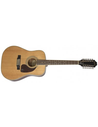 Epiphone DR-212 Dreadnought Acoustic 12-String Guitar