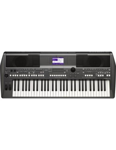 Yamaha PSR-670 Arranger Workstation Digital Keyboard