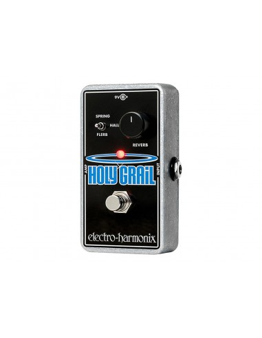 Electro Harmonix Nano Holy Grail Reverb Guitar Effects Pedal
