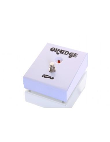 Orange Single Button Footswitch for Orange Amplifiers