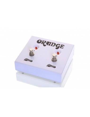 Orange FS-2 Dual Button Footswitch for Orange Amplifiers