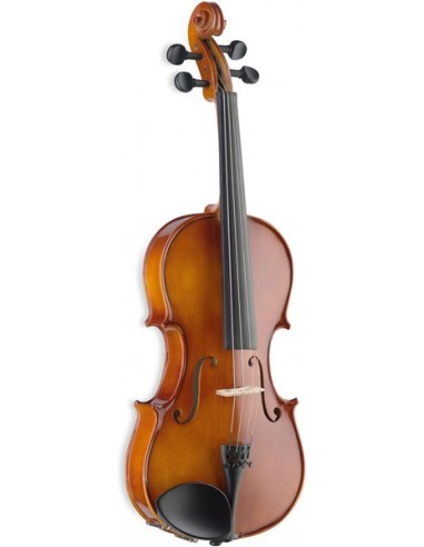 Stagg VA15 Solid Maple Full Size Viola Outfit