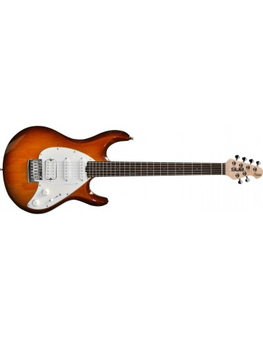 Sterling by MusicMan SUB Silo 3 Electric Guitar