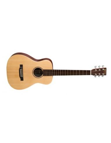 Martin LX-1E Electro Acoustic Travel Guitar