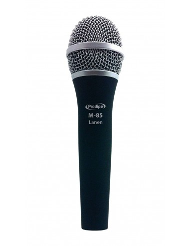Prodipe M-85 Handheld Vocalist Dynamic Microphone