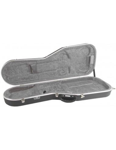 Hiscox Standard Hardshell 'Fender' Style Electric Guitar Hardcase