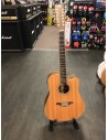 Vintage VEC1400-12 All-Solid Electro Acoustic 12-String Guitar - PRE-LOVED: (Great Condition)
