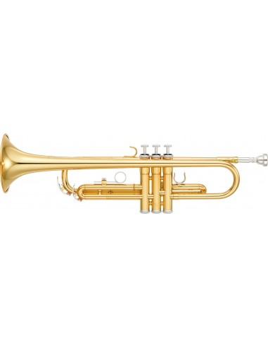 Yamaha YTR-2330 Bb Trumpet Outfit