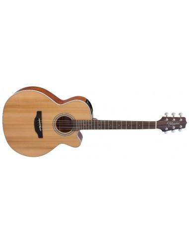 Takamine GN20CE Solid Cedar Top NEX-Shape Electro Acoustic Guitar