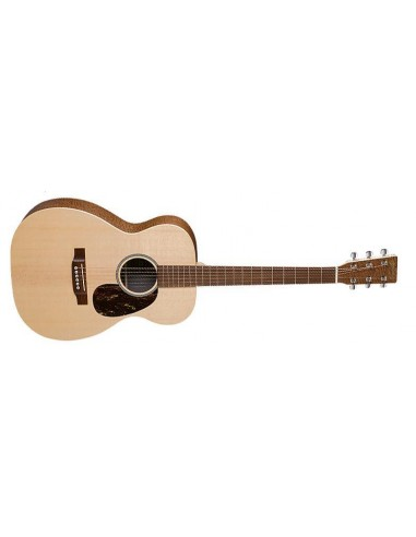 Martin 00-X1 Solid Top Electro Acoustic Guitar