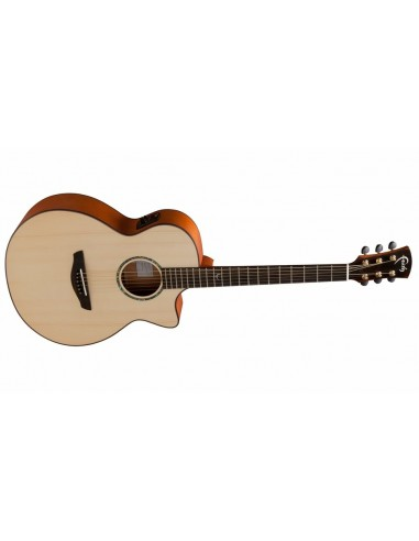 Faith Natural Series Venus Electro Acoustic Guitar