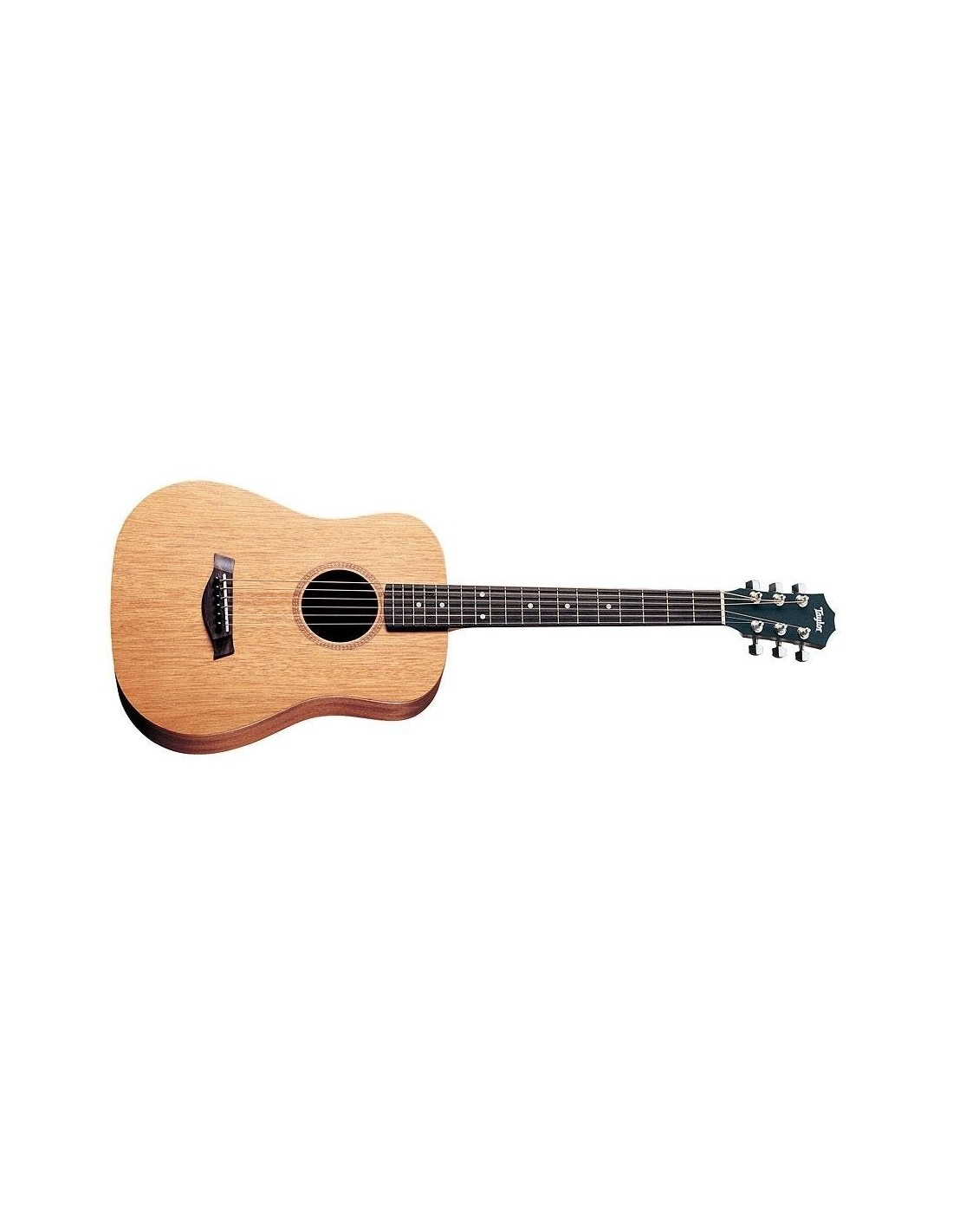 taylor 39 baby taylor 39 bt2 mahogany top travel acoustic guitar. Black Bedroom Furniture Sets. Home Design Ideas