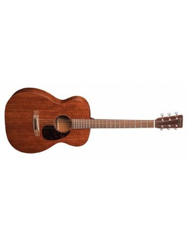 Martin 00-15ME All-Solid Mahogany Electro Acoustic Guitar