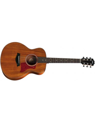 taylor gs mini mahogany top acoustic guitar. Black Bedroom Furniture Sets. Home Design Ideas