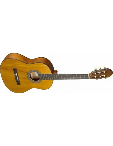 Stagg 440 Series C410M 1/2 Classical Guitar - 1/2 Size (Coloured Models Are Available On Request)