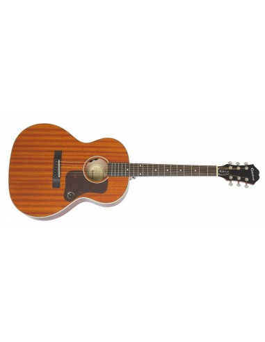 Epiphone EL-00 Pro Electro Acoustic Guitar - Limited Edition Mahogany