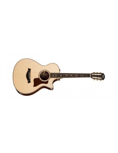 Taylor 812CE-12 FRET ES:2 Grand Concert Electro Acoustic Guitar