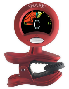 Snark SN-2 Clip On Chromatic Tuner