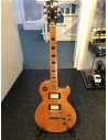 Kay LP Style Electric Guitar - With DiMarzio Pickups - PRE-LOVED: (Okay Condition)