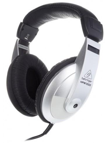 Behringer HPM1000 Stereo Headphones