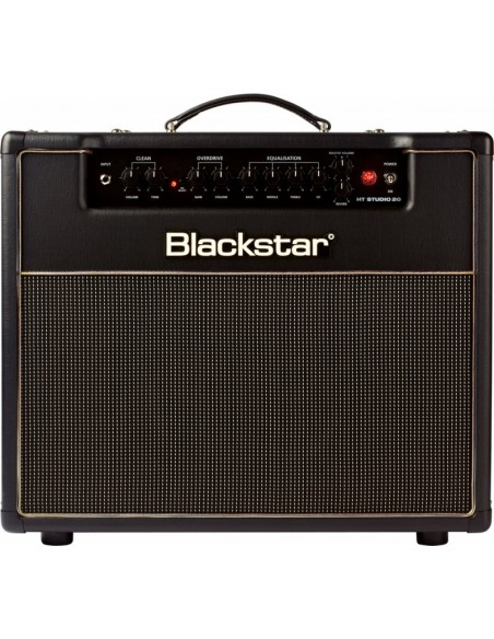 Blackstar HT Studio 20 Valve Combo Electric Guitar Amplifier