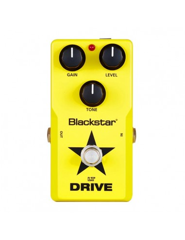 Blackstar LT-Drive Guitar Effects Pedal