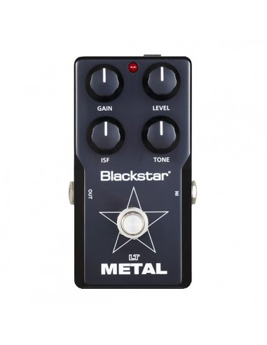 Blackstar LT-Metal Guitar Effects Pedal