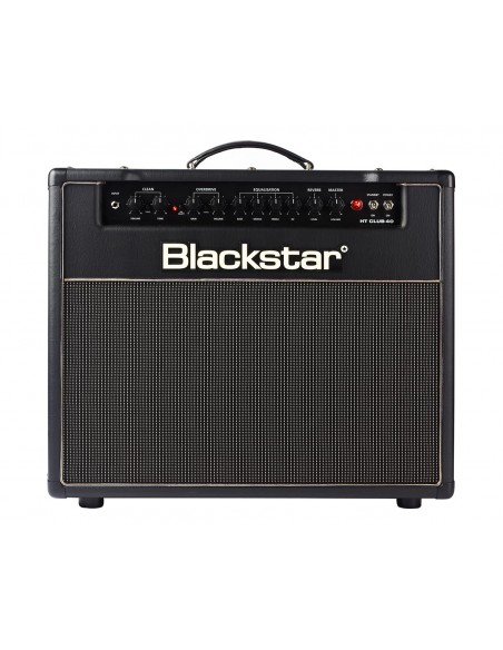 Blackstar HT Club 40 Valve Combo Electric Guitar Amplifier