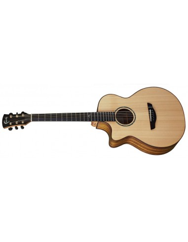 Faith Trembesi Series Venus Electro Acoustic Guitar - Left-Handed