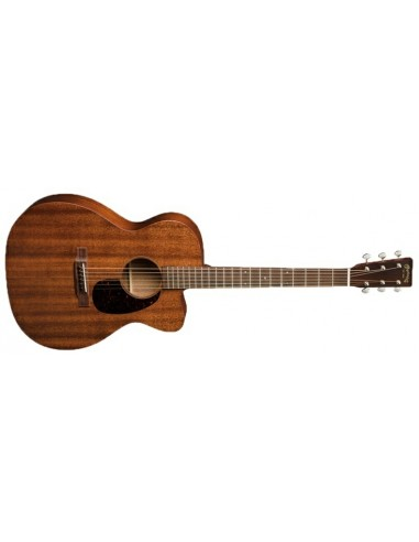 Martin OMC-15ME All-Solid Electro Acoustic Guitar