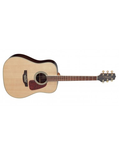 Takamine GD71 Solid SpruceTop Acoustic Guitar - Natural