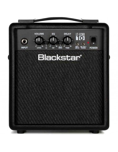 Blackstar LT-ECHO 10 Watt Combo Electric Guitar Amplifier