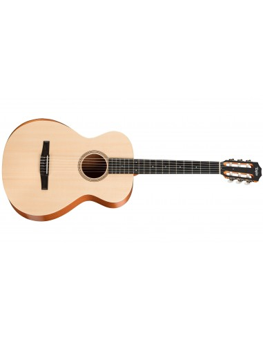 Taylor Academy 12e-N Grand Concert Electro Acoustic Nylon String Guitar