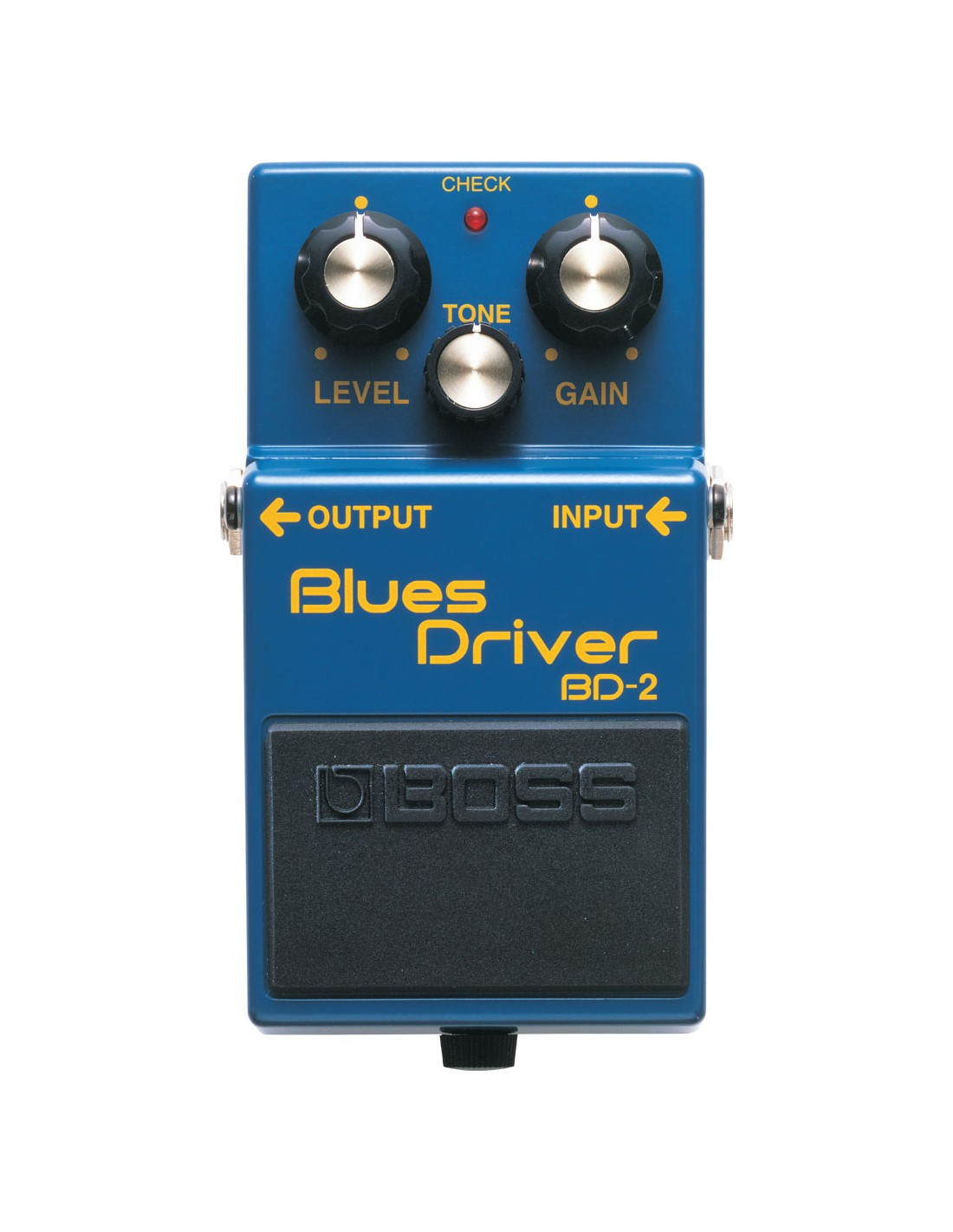 boss bd 2 blues driver guitar effects pedal. Black Bedroom Furniture Sets. Home Design Ideas