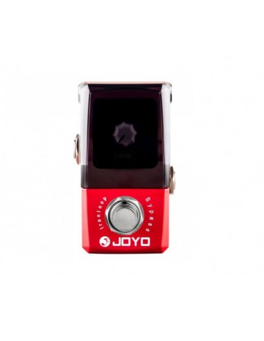 Joyo - Series III - JF-329 Ironloop IronMan Guitar Effects Pedal