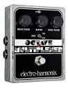 Electro Harmonix Octave Multiplexer Guitar Effects Pedal